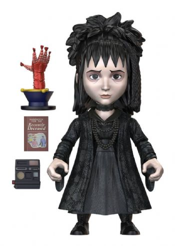 The Loyal Subjects Beetlejuice Lydia Deetz Figure - Pre-Order
